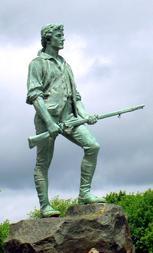 Minuteman Firearms