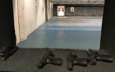 gun training orange county